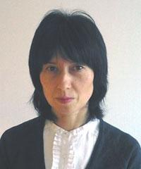 Виктория Ивановна САКЕВИЧ