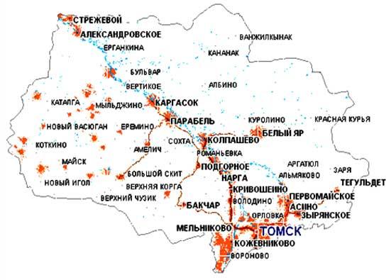 18, – Томская область, равная